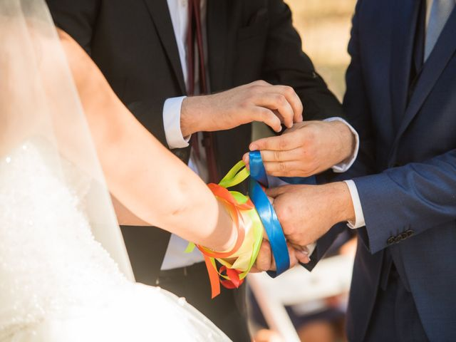 Le mariage de Benjamin et Camille à Pratviel, Tarn 49