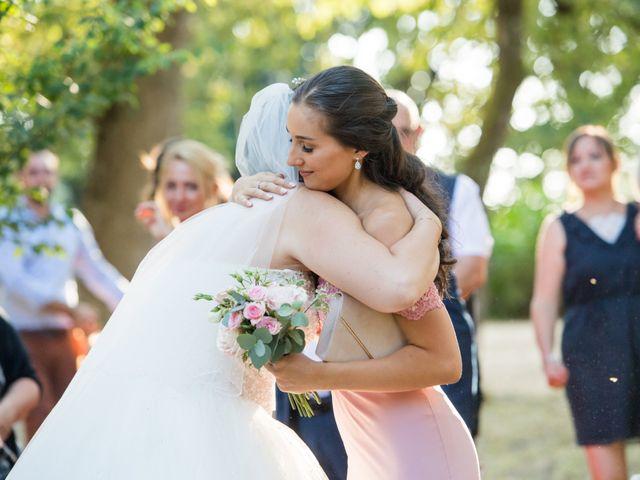 Le mariage de Benjamin et Camille à Pratviel, Tarn 52