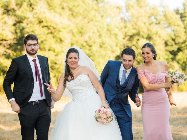 Le mariage de Benjamin et Camille à Pratviel, Tarn 69