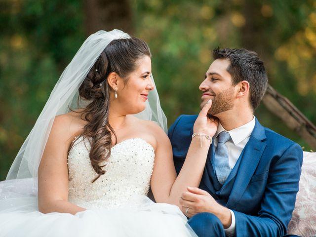 Le mariage de Benjamin et Camille à Pratviel, Tarn 73