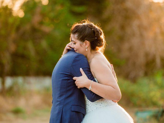 Le mariage de Benjamin et Camille à Pratviel, Tarn 81