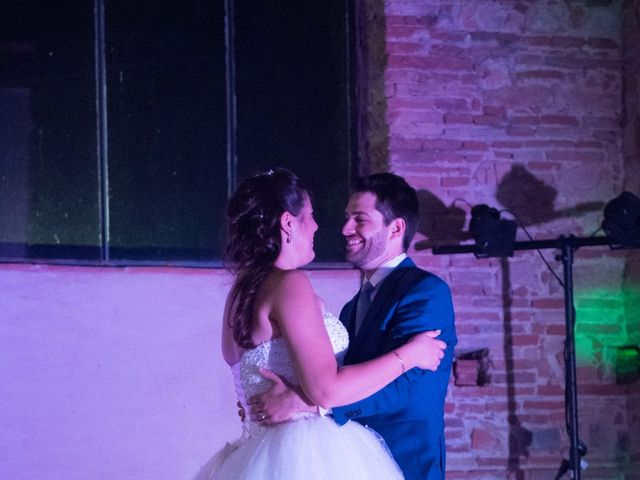 Le mariage de Benjamin et Camille à Pratviel, Tarn 97