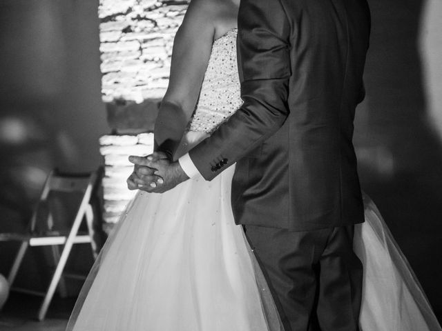 Le mariage de Benjamin et Camille à Pratviel, Tarn 100