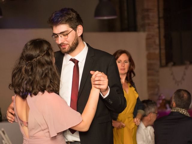 Le mariage de Benjamin et Camille à Pratviel, Tarn 101