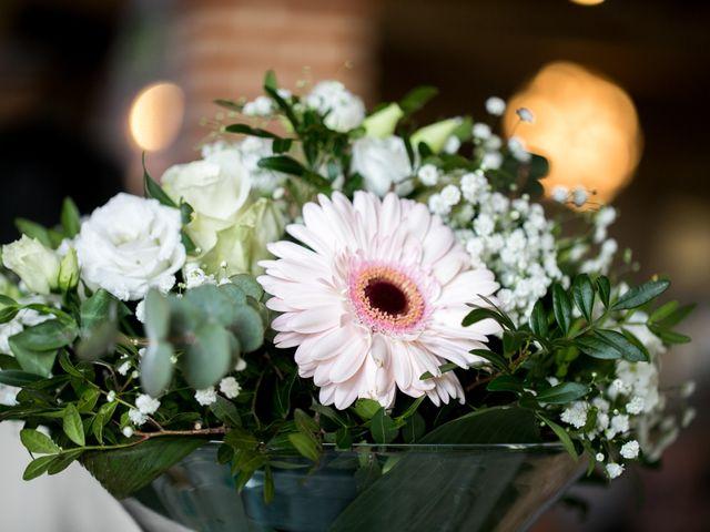 Le mariage de Vincent et Olesia à Chantonnay, Vendée 20