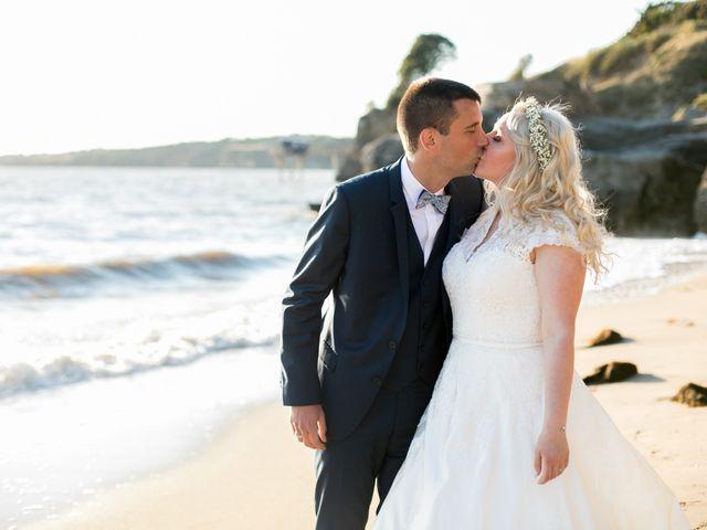 Le mariage de Olesia et Vincent