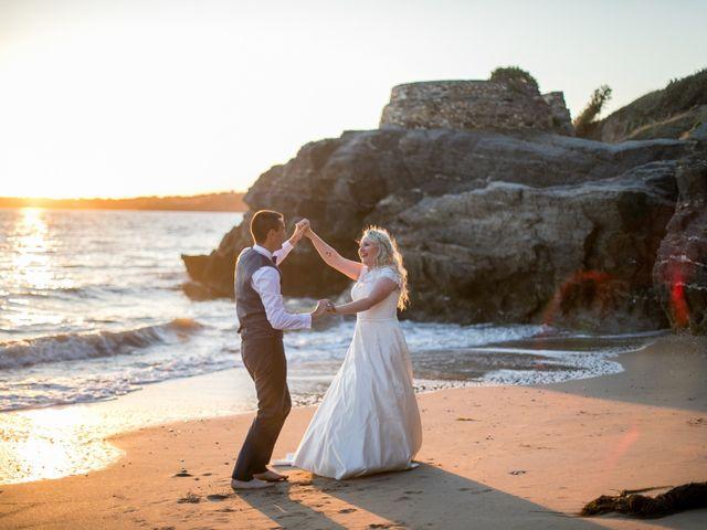 Le mariage de Vincent et Olesia à Chantonnay, Vendée 26