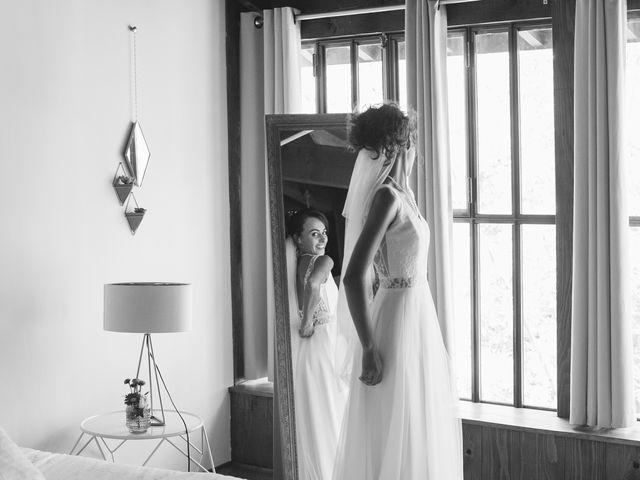 Le mariage de Romain et Nina à Firminy, Loire 15
