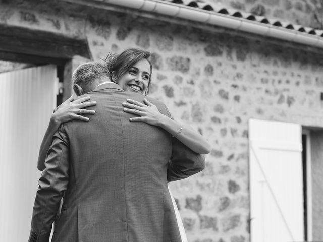 Le mariage de Romain et Nina à Firminy, Loire 16