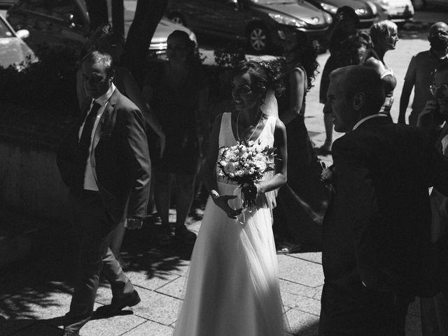 Le mariage de Romain et Nina à Firminy, Loire 21