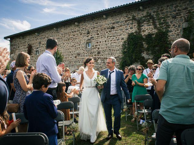 Le mariage de Romain et Nina à Firminy, Loire 26