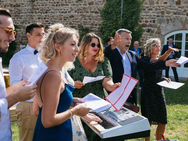 Le mariage de Romain et Nina à Firminy, Loire 29