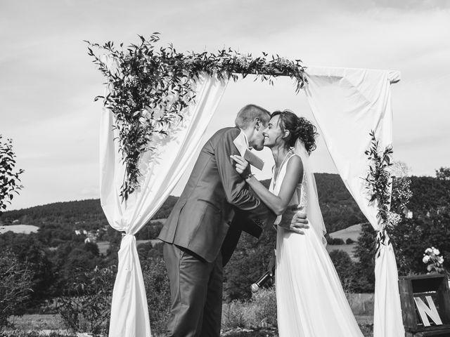 Le mariage de Romain et Nina à Firminy, Loire 31