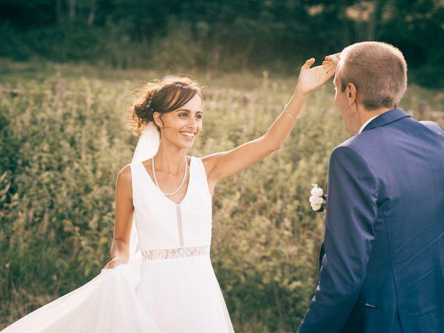Le mariage de Romain et Nina à Firminy, Loire 36