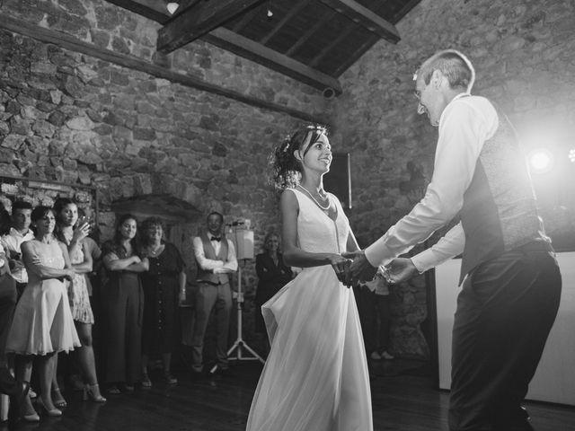 Le mariage de Romain et Nina à Firminy, Loire 47
