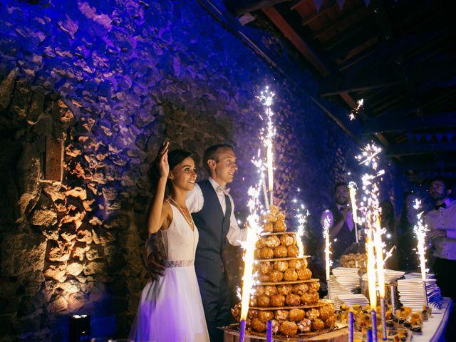 Le mariage de Romain et Nina à Firminy, Loire 49