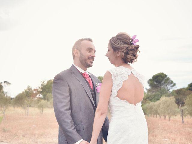 Le mariage de Déborah et Stéphane