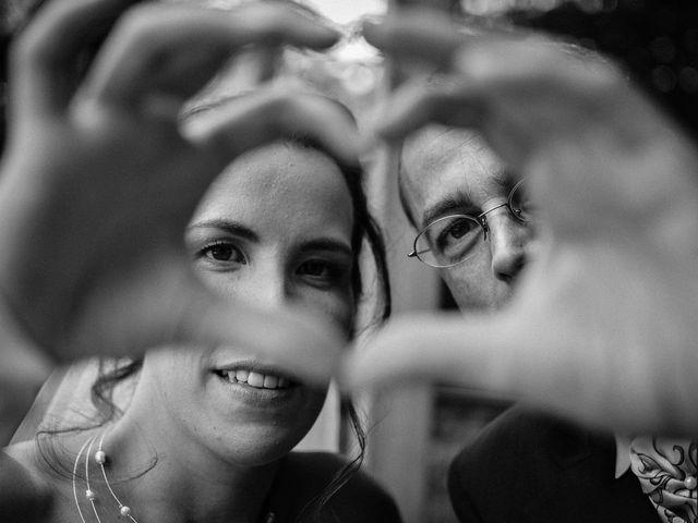 Le mariage de Raphaël et Vanessa à Vouneuil-sous-Biard, Vienne 3