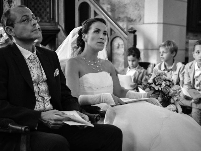 Le mariage de Raphaël et Vanessa à Vouneuil-sous-Biard, Vienne 4