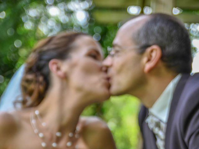 Le mariage de Raphaël et Vanessa à Vouneuil-sous-Biard, Vienne 5