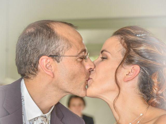 Le mariage de Raphaël et Vanessa à Vouneuil-sous-Biard, Vienne 8