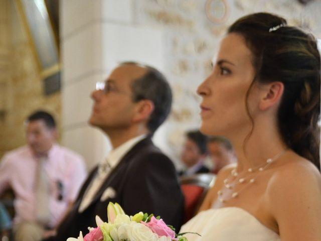 Le mariage de Raphaël et Vanessa à Vouneuil-sous-Biard, Vienne 12