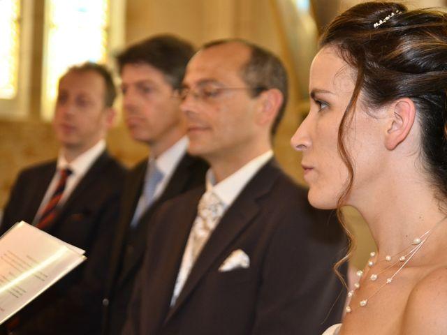 Le mariage de Raphaël et Vanessa à Vouneuil-sous-Biard, Vienne 13