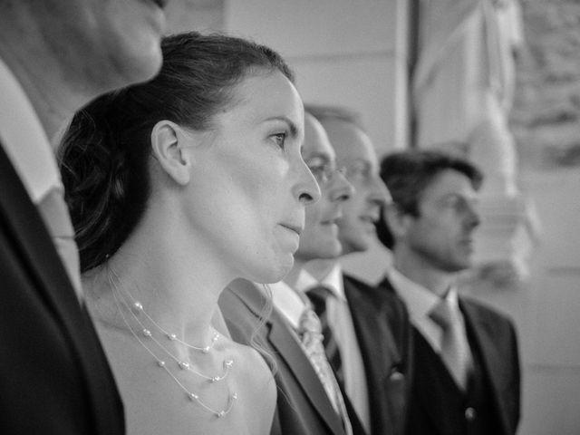 Le mariage de Raphaël et Vanessa à Vouneuil-sous-Biard, Vienne 15