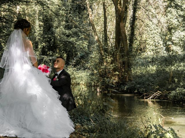 Le mariage de Aurélien et Estelle à Dammarie-lès-Lys, Seine-et-Marne 3