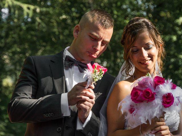 Le mariage de Aurélien et Estelle à Dammarie-lès-Lys, Seine-et-Marne 4