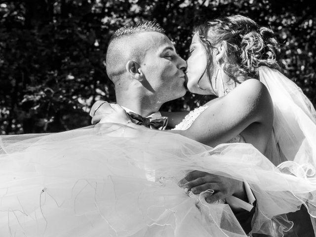 Le mariage de Aurélien et Estelle à Dammarie-lès-Lys, Seine-et-Marne 5