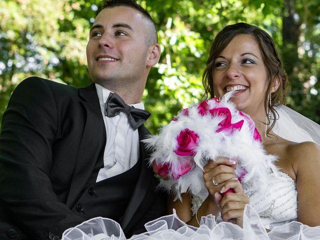 Le mariage de Aurélien et Estelle à Dammarie-lès-Lys, Seine-et-Marne 7