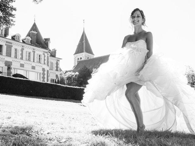 Le mariage de Aurélien et Estelle à Dammarie-lès-Lys, Seine-et-Marne 8