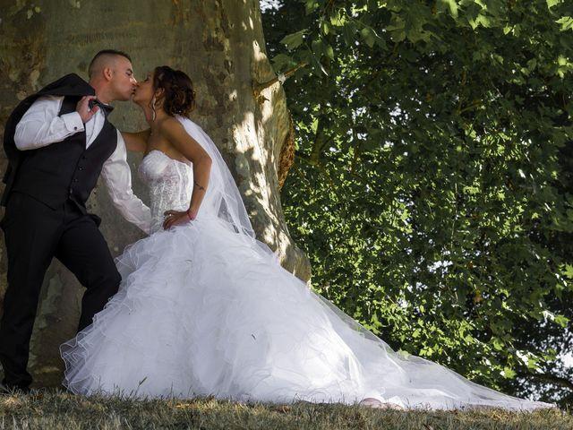Le mariage de Aurélien et Estelle à Dammarie-lès-Lys, Seine-et-Marne 9