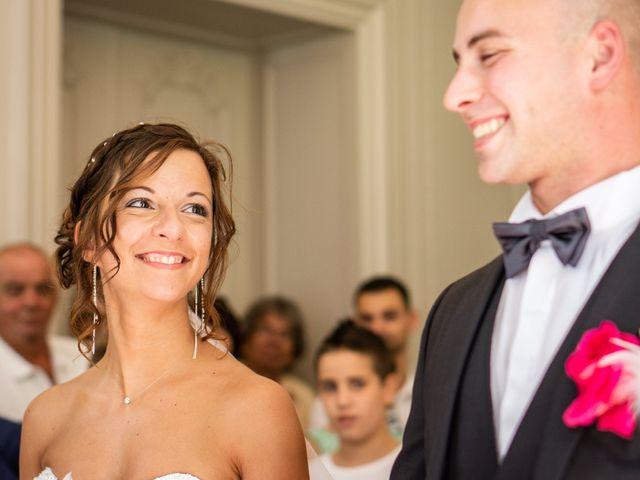 Le mariage de Aurélien et Estelle à Dammarie-lès-Lys, Seine-et-Marne 11
