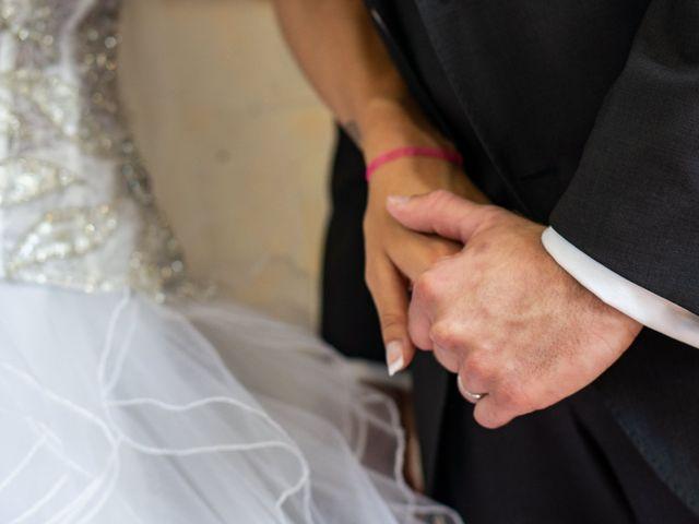 Le mariage de Aurélien et Estelle à Dammarie-lès-Lys, Seine-et-Marne 16