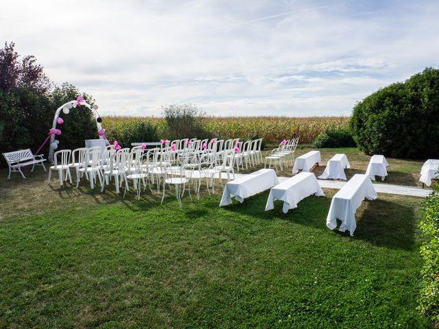 Le mariage de Aurélien et Estelle à Dammarie-lès-Lys, Seine-et-Marne 20