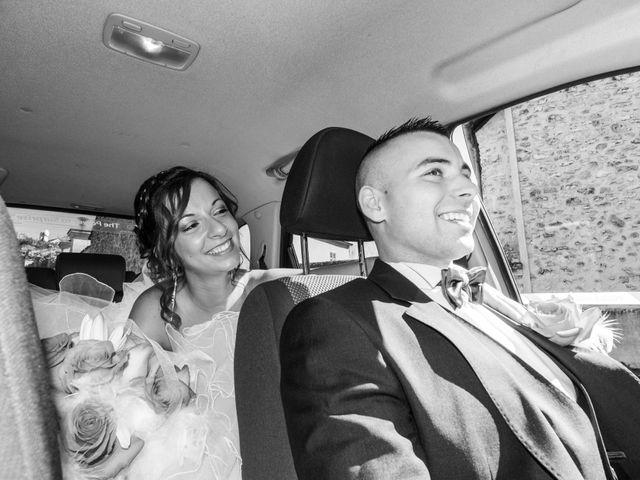 Le mariage de Aurélien et Estelle à Dammarie-lès-Lys, Seine-et-Marne 24