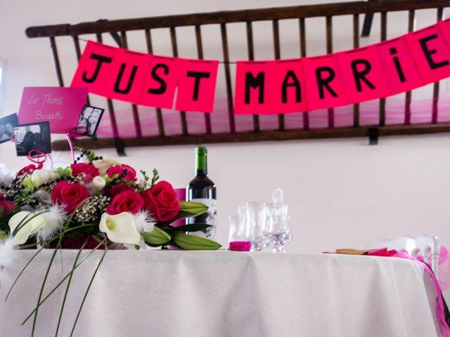 Le mariage de Aurélien et Estelle à Dammarie-lès-Lys, Seine-et-Marne 26