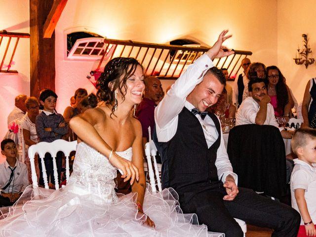 Le mariage de Aurélien et Estelle à Dammarie-lès-Lys, Seine-et-Marne 36