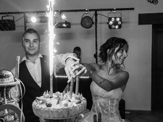 Le mariage de Aurélien et Estelle à Dammarie-lès-Lys, Seine-et-Marne 40