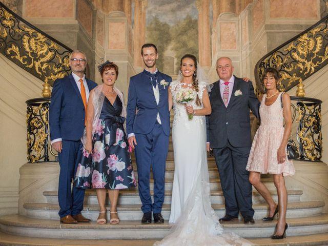 Le mariage de Jean-Baptiste et Emilie à Nancy, Meurthe-et-Moselle 15
