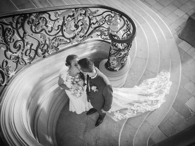 Le mariage de Jean-Baptiste et Emilie à Nancy, Meurthe-et-Moselle 16