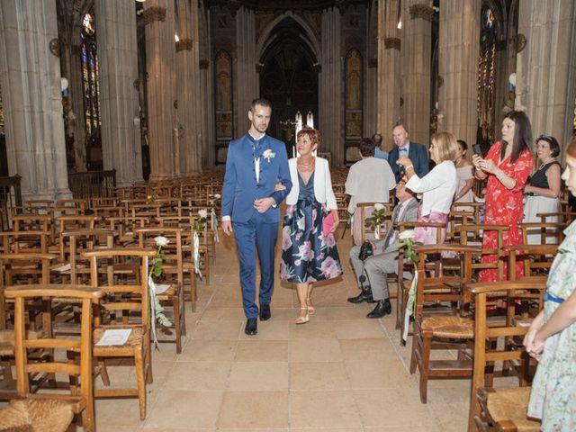 Le mariage de Jean-Baptiste et Emilie à Nancy, Meurthe-et-Moselle 17