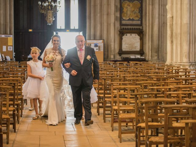 Le mariage de Jean-Baptiste et Emilie à Nancy, Meurthe-et-Moselle 18