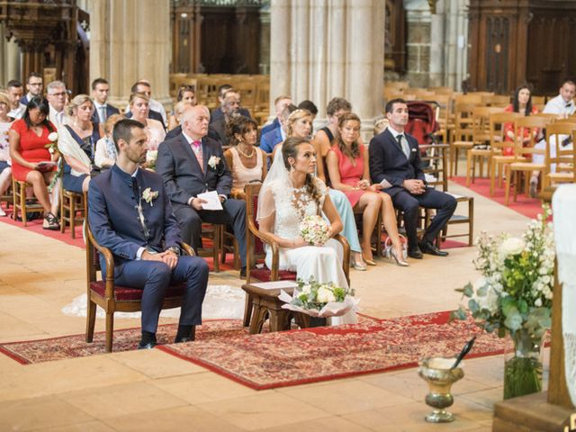 Le mariage de Jean-Baptiste et Emilie à Nancy, Meurthe-et-Moselle 19