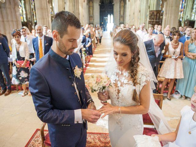Le mariage de Jean-Baptiste et Emilie à Nancy, Meurthe-et-Moselle 20