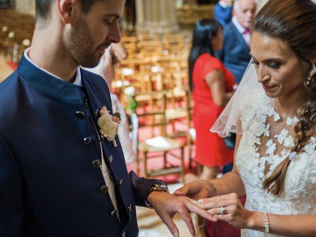 Le mariage de Jean-Baptiste et Emilie à Nancy, Meurthe-et-Moselle 21