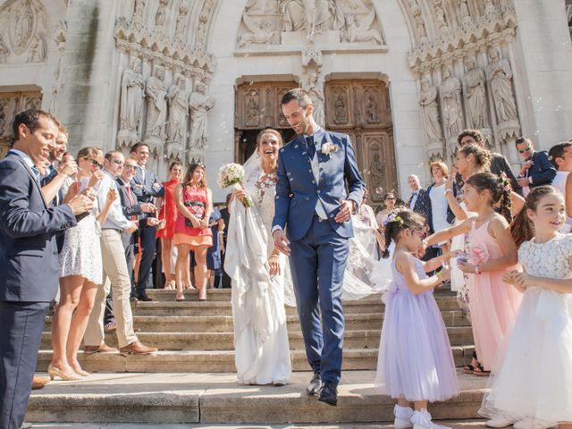 Le mariage de Jean-Baptiste et Emilie à Nancy, Meurthe-et-Moselle 23