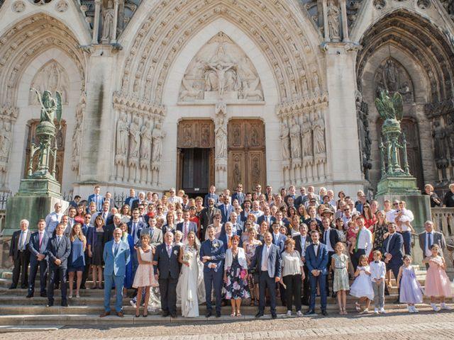 Le mariage de Jean-Baptiste et Emilie à Nancy, Meurthe-et-Moselle 24